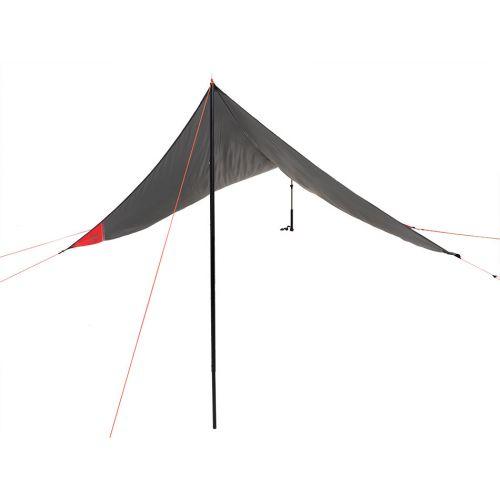 Ultra-Light Tarp Shelters