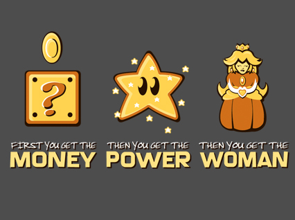 life lessons from Super Mario (5/5)