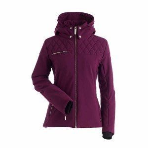 NILS Philippa Womens Insulated Ski Jacket 2019