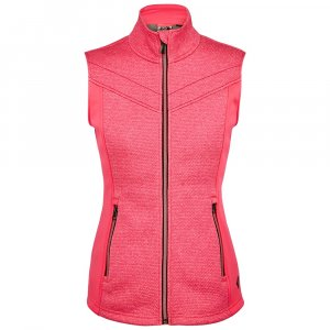 Spyder Encore Fleece Vest (Women's)