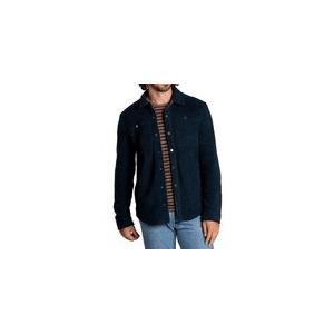 Men's Telluride Sherpa Shirt Jacket
