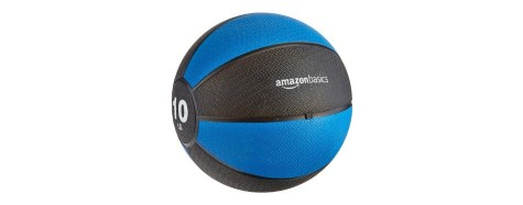 The Best Medicine Ball amazon basics medicine ball - Gymmangesh