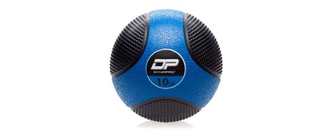 dynapro durable rubber medicine ball - Gymmangesh
