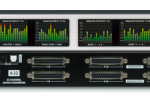 Ferrofish introduces A32 – 64 channel AD/DA