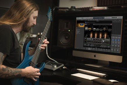 Positive Grid BIAS FXGuitar Effects AppPedalboards in the Cloud