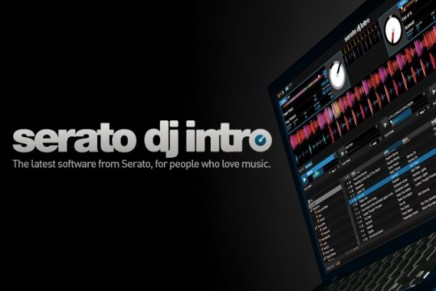 Serato DJ Intro 1.2.5 Now Available
