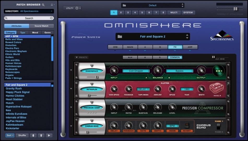 omnisphere trilian vip library