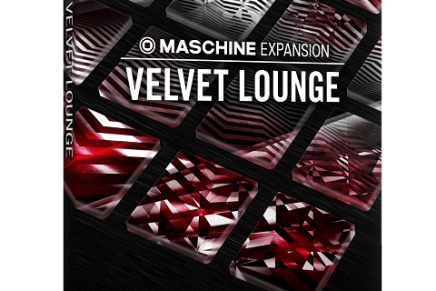Native Instruments introduces Velvet Lounge Maschine Expansion