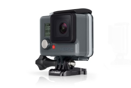 GoPro announces new affordable HERO+ Camera