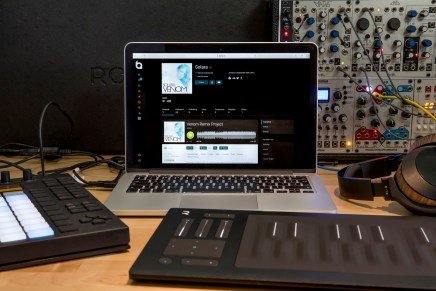 ROLI acquires collaboration platform Blend