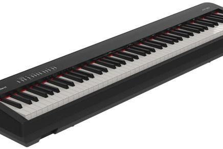 Roland Announces FP-30 Digital Piano