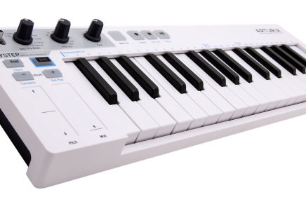 Arturia announces KeyStep Controller and Sequencer