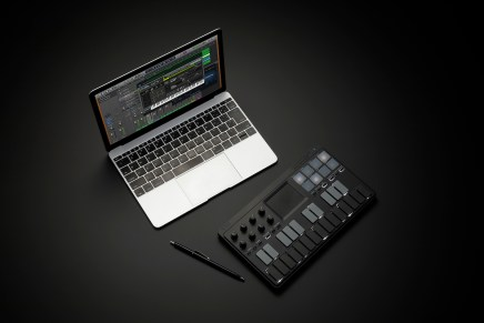 More Korg NAMM 2016 news – nanoKEY Studio