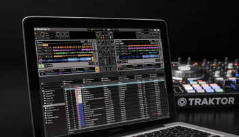 Stems: A New Open Multi-Track Audio Format - Gearjunkies com