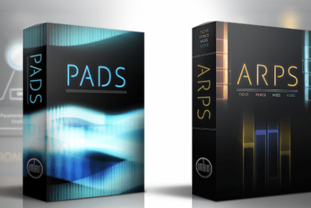Umlaut Audio announces two new virtual instrument PADS and ARPS for Kontakt