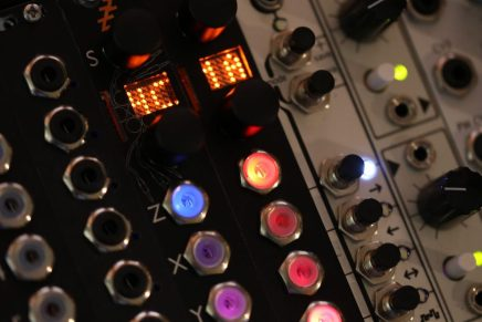 Expert Sleepers announces disting mk4 multifunction eurorack module