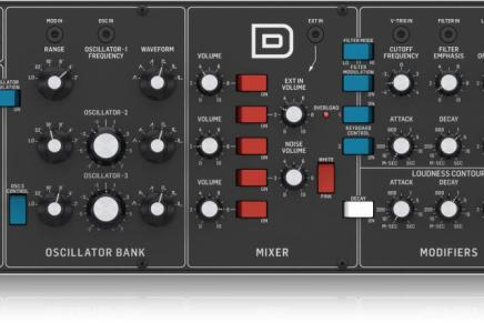 What's Inside the Behringer Model D? synthpro explains!