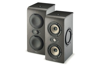 Focal expands monitor range with Shape Twin