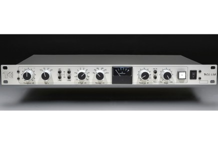 TK Audio announces a new version of its flagship bus compressor the BC1Ltd