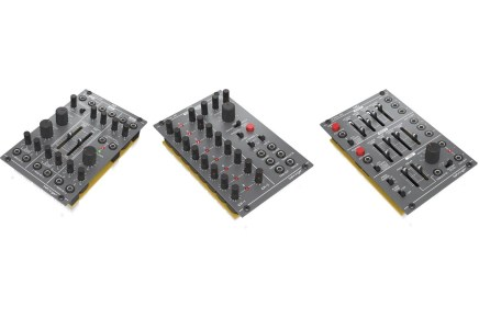 Behringer will enter the modular eurorack world soon