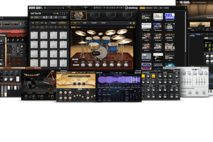 Steinberg unveils Absolute 4 at Winter NAMM 2019