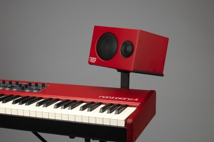 Nord keyboards announces the Nord Piano Monitor