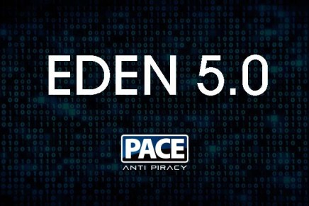 Pace anti-piracy announces Eden 5.0 for iLok protected software