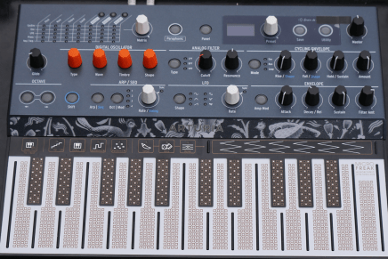 Arturia MicroFreak receives new oscillator and more in 2.0 firmware update