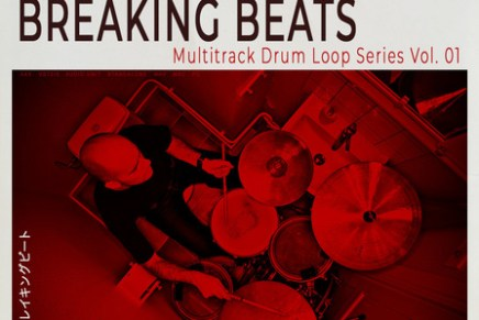 Ueberschall annouces two beat sample packs