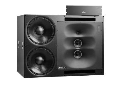 Genelec Announces 1235A Smart Active Monitor