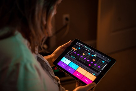 Roland Offers Free Unlocked Version of Zenbeats for iOS and Android