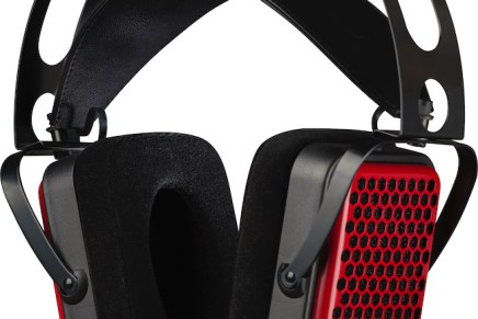 Avantone Pro announces Planar open-back reference headphone