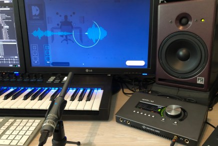 Gearjunkies review – Dirac Live room correction software