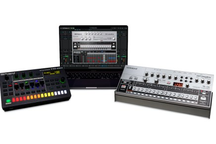Roland announces the TR-6S Rhythm Performer, TR-06 Drumatix and TR-606 Software Rhythm Composer