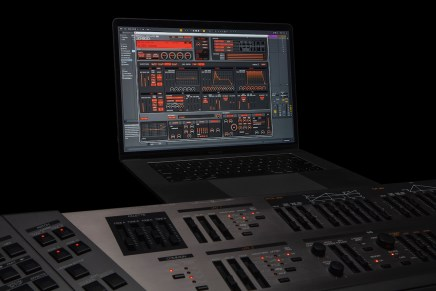 Roland Announces JD-800 Model Expansion