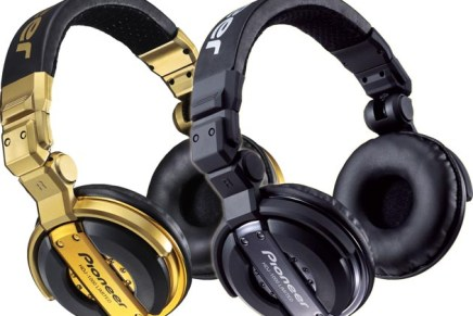 Pioneer introduces new colours for the HDJ-1000