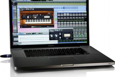 Avid Unleashes Pro Tools 9