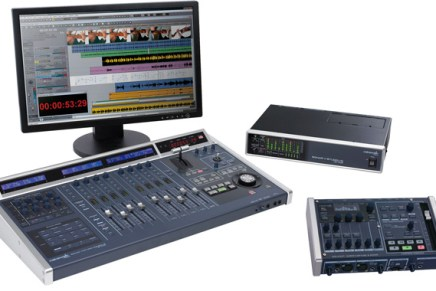 Roland releases new system software for V-Studio products
