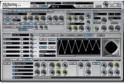 Dubstep Sounds for Camel Audio Alchemy and Alchemy Player