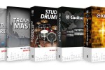 Native Instruments Releases Five New Instruments and Effects