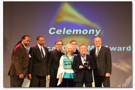 Melodyne manufacturer Celemony honored with Grammy