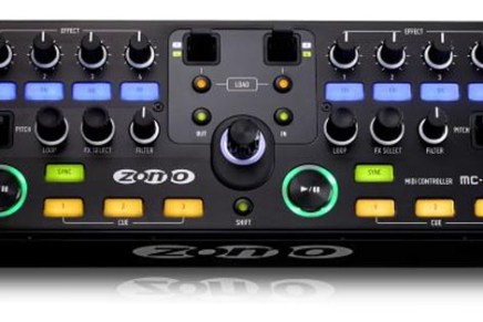 Zomo MC-1000 DJ Controller – Gearjunkies Review