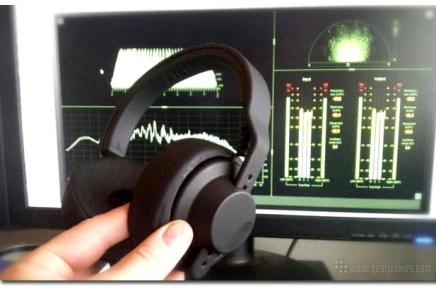 AIAIAI TMA-1 Studio – Gearjunkies Review