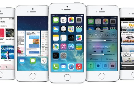 Apple introduces iOS 7 with Redesigned User Interface & Great New Features