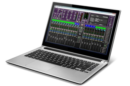 A&H launches GLD Editor Control Software