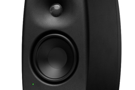 Genelec Displays M Series Active Monitors