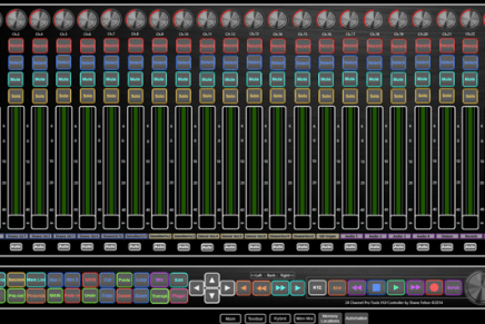 Smithson-Martin Emulator for Pro Tools coming soon