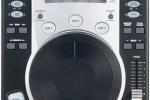 Vestax's new CD player: the CDX 05