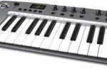 M-Audio Introduces O2 USB MIDI Controller