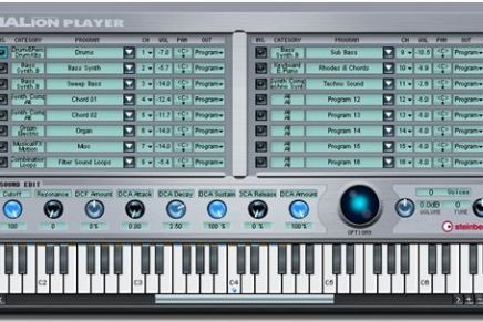 Steinberg announces Halion Player and Groove Agent 2